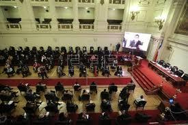 Convención constituyente de Chile logra sesionar tras dos intentos fallidos    Latinoamérica   Edición Cono Sur   Agencia EFE