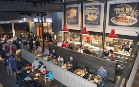 Red Door Woodfired Grill wants to be Kansas City's 'upscale ...