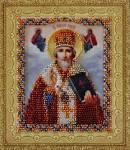 Молитва на вышивание иконы