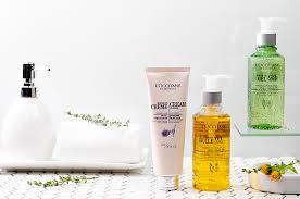 Новинки для очищения кожи от <b>L'Occitane</b>