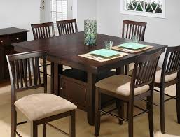 dining tables with storage drawers. enchanting-dining-room-tables-with-storage-jofran-bakers- dining tables with storage drawers e