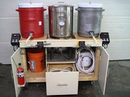 weldless brew stand awesome 345 best diy brewing rigs images on of weldless brew stand