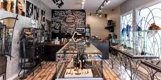 Jewelry Store Interior Design New Decorating Design