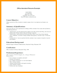 Medical Receptionist Resume Objective Samples Receptionist Resume