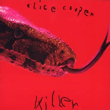 <b>Killer</b> (<b>Alice Cooper</b> album) - Wikipedia