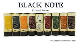 black note e liquid the notebook review black note e liquid the notebook review