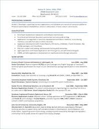 Gis Consultant Sample Resume
