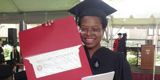 from homeless to harvard and beyond khadijah williams starts  from homeless to harvard and beyond khadijah williams starts new life in nyc video huffpost