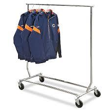Heavy Duty Coat Rack Stands Clothes Racks Clothing Racks Heavy Duty Garment Racks in Stock Uline 33