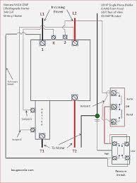 electric motor single phase wiring diagram best single phase weg motor starter