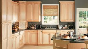 Delightful Natural Maple Kitchen Cabinets With Natural Maple Kitchen Cabinets Rta Design Inspirations