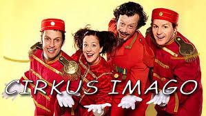 Cirkus Imago | <b>Barnkanalen</b>