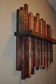 Reclaimed Wood Coat Rack Shelf Reclaimed Wood Coat Rack Rustic Wood Coat Hooks with Shelf 81
