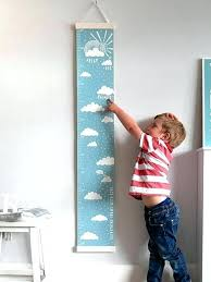 Hanging Growth Chart Herosocial Co
