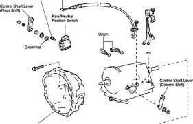 nd brake clutch pack clearance specifications toyota sequoia transmission housing