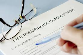 How To Write A Life Insurance Claim Letter With Sample Sample