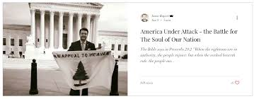 Wallpapercave is an online community of desktop wallpapers enthusiasts. The Pine Tree Flag How One Symbol At The Capitol Riot Connects Far Right Extremism To Christianity By Tow Center Medium