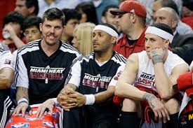 Miami Heat Bench Still Evolving But Coming Together  Heat ZoneHeat Bench
