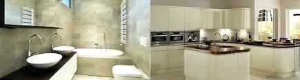 Bath And Kitchen Remodeling Decor
