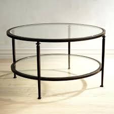 round coffee table with casters small table on wheels s shaped