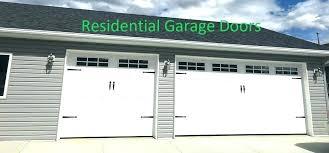 garage door installation cost garage door opener installation cost how much to install a garage door