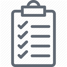 Agenda List Project Management By Oxy Nation