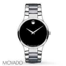 kay movado men s watch serio collection 606382 hover to zoom