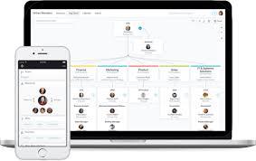 Organizational Chart Application Mobile Org Chart App Chart Mobile App App