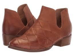 seychelles brown deep sea bootie cognac leather women s boots