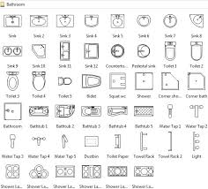 floor plan symbols stairs. Floor Plan Bathroom Symbols Awesome Stairs Symbol Staircase Gallery R