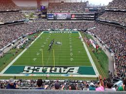 Fly Eagles Fly Review Of Lincoln Financial Field