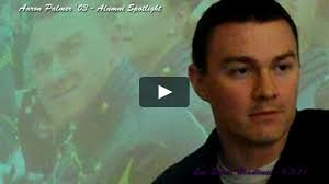 Alumni Spotlight - A. Palmer '03 | Full Version (5/11) on Vimeo