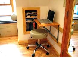 fold up computer chair check this down desk pull regarding plan 16