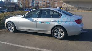 new car launches bmwBMWs carsharing service ReachNow expanding to Portland after