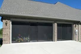 retractable screen patio. Garage Doors Lafayette La Patio Center Retractable Screen Intended For Plans 12