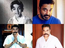 59 Years of Kamal Haasan: Lesser known facts about the 'Ulaganayagan'