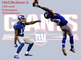 New York Giants 2015 Wr Depth Chart