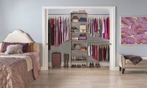 4 easy closet storage ideas beautifully organized bedroom closet