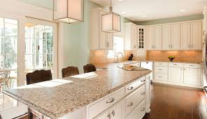 beige granite with white cabinets af on rustic interior design ideas for home design with beige