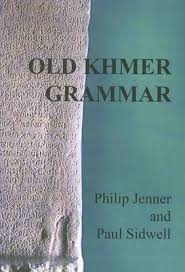 old khmer grammar