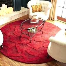 rose tufted rug ivory rose tufted rug a rose by any other name would be our