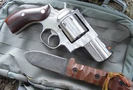 in a recent article i took a look at the massive and powerful ruger super redhawk alaskan 454 casull but i got some response that the big wheel wasn t