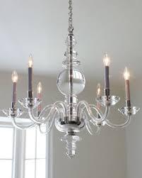 horchow visual comfort george ii chandelier