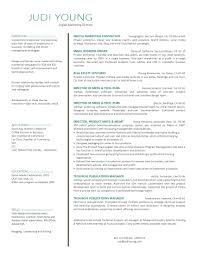 Ideas Of Digital Marketing Manager Resume For Your Internet