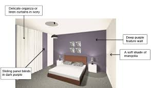 dark bedroom colors. Delighful Colors Colors Bedroom Decoration Dark Purple With Dark Bedroom Colors S