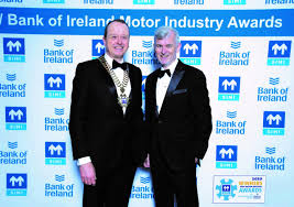 Exceptional businesses highlighted at the Irish Motor Industry ...