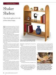 i can do that simple shaker shelves 0