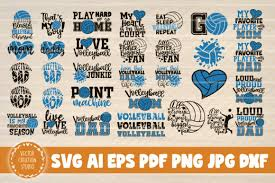 Volleyball sport, volleyball game site, volleyball game illustration png clipart. 1 Volleyball Sayings Bundle Designs Graphics
