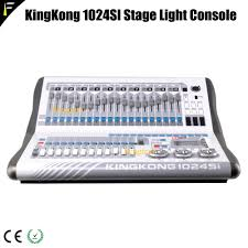 Builders Warehouse Indoor Lighting Us 836 0 Newest Dj Disco Dmx Console 1024 Si Channels Controller R20 Library Builder Lighting Dimmer Controller With Rdm Kk 1024si In Stage Lighting