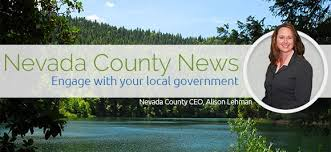 Nevada County News: 6/28/19
